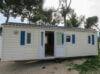 mobil-home exterieur Sud