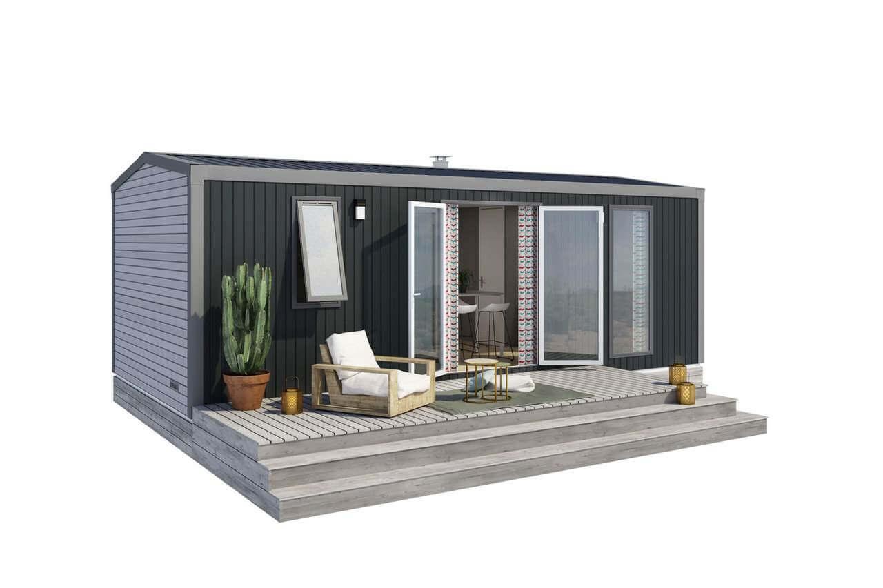 Mobil-home O'HARA 8042CH