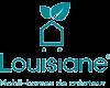 logo LOUISIANE Corail