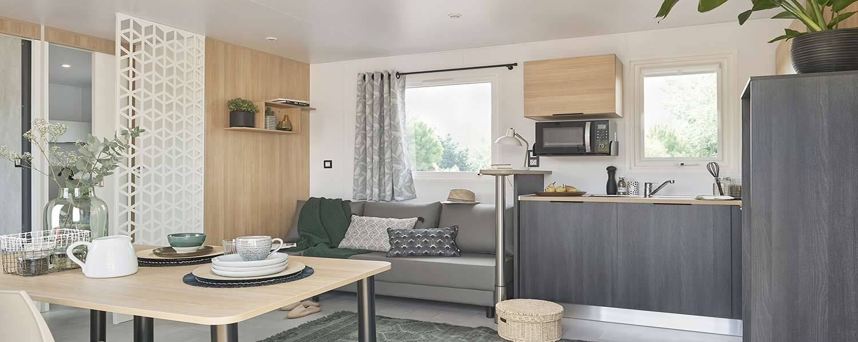 interieur mobil-home
