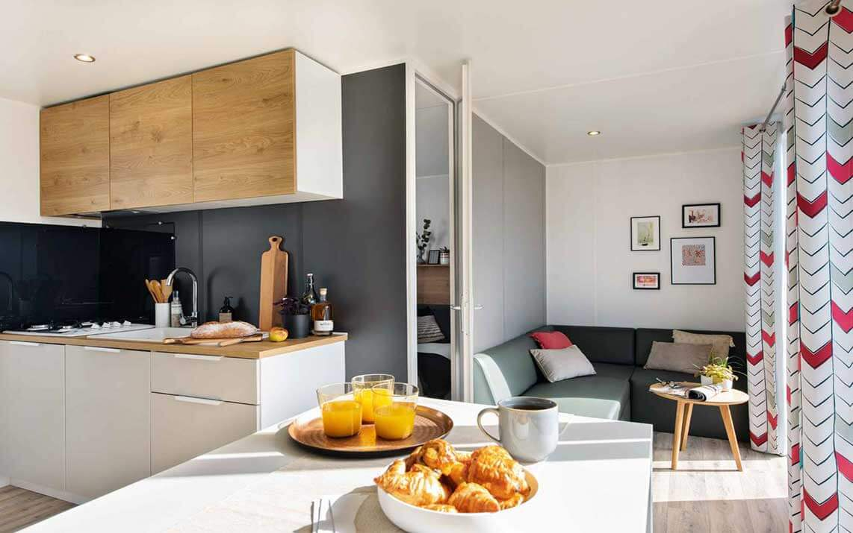 design mobil-home