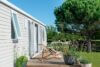 Couvrir terrasse mobil-home - 2676