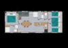 LOUISIANE CARAÏBES 3 chambres