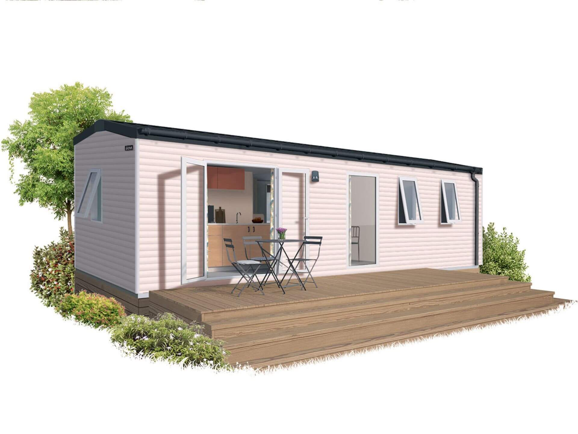 Mobil-home IRM RIVIERA 3